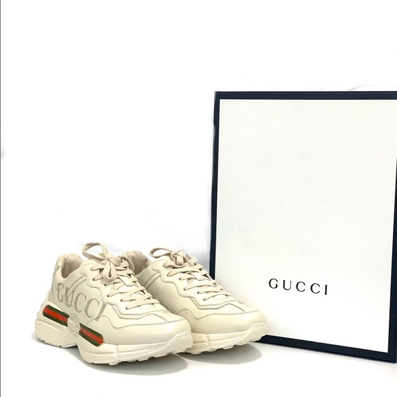 Gucci Sneakers Size 8 men's